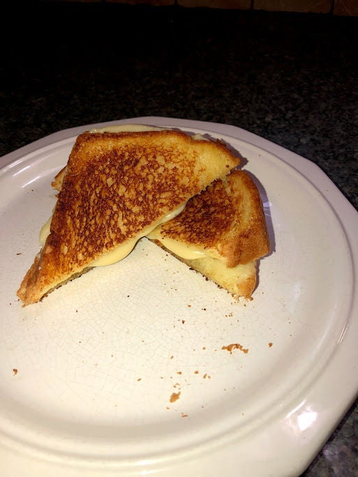 Picture of How to Make a Classic Grilled Cheese