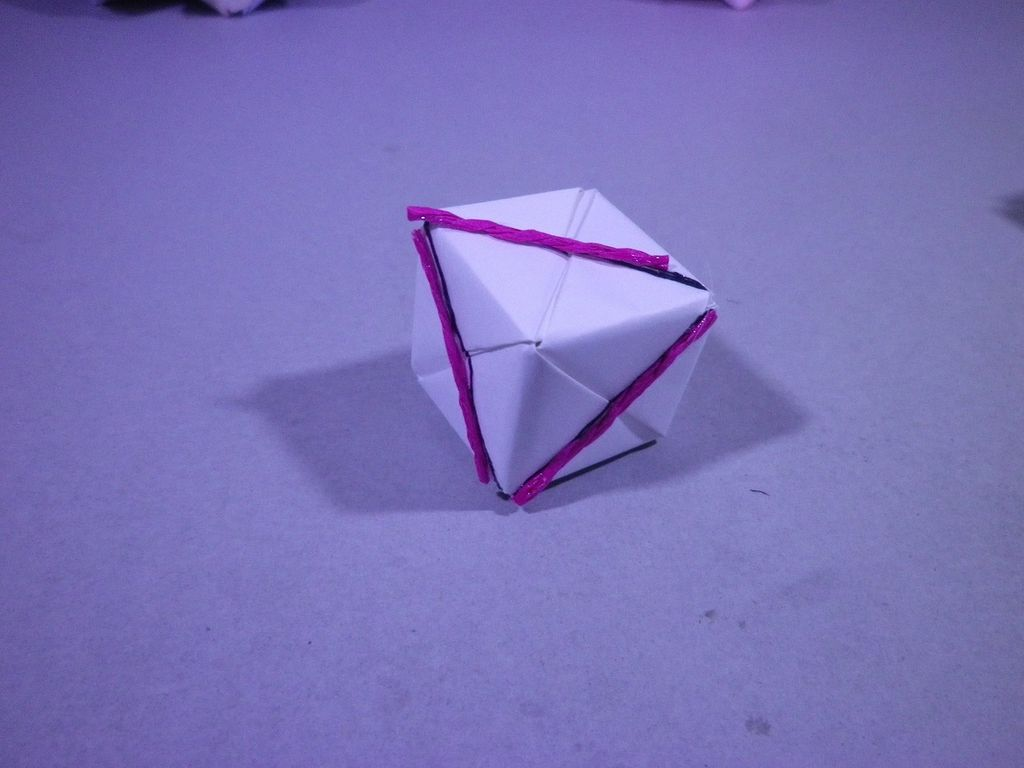 Picture of Tetrahedron