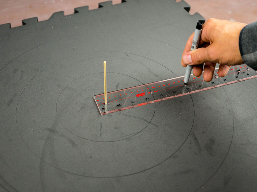 Picture of Draw Some Circles (with a Little Help From a Fancy Tool)