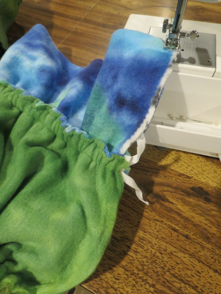 Picture of Sew Sides