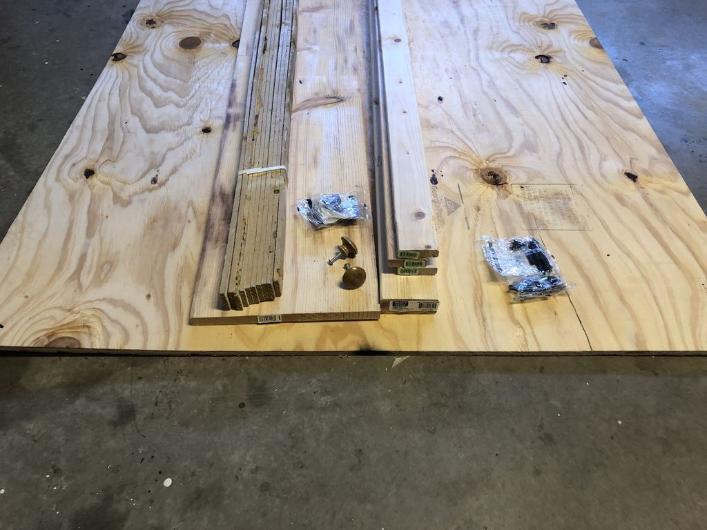 Picture of How to Build an Entryway Bench