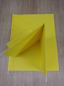 Folding - Round 3