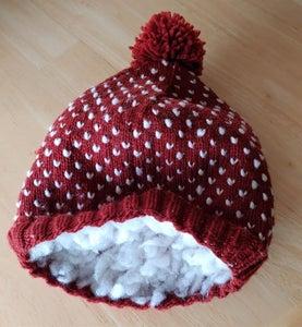 Wooly Warm Hat
