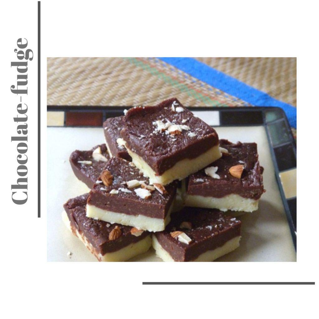 Picture of Chocolate Fudge