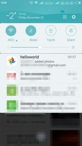 Setup Google Photos API for Python