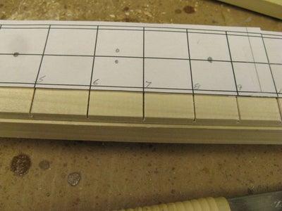 Fret Board