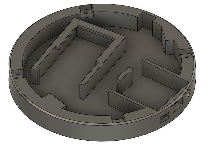 Picture of 3D Design/Print