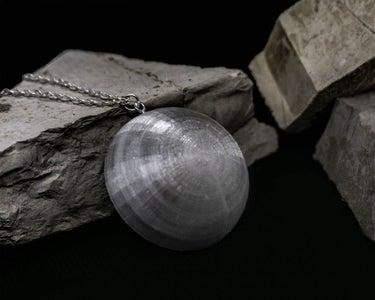 Light the Dark Necklace