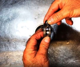 How to Remove, Mount and Install Ball Bearings