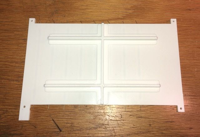 Picture of Prepare the Main Panel Bottom