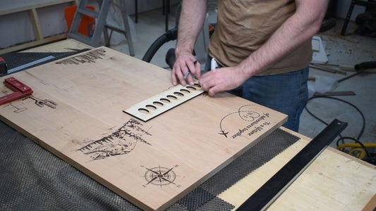 Make a Routing Template