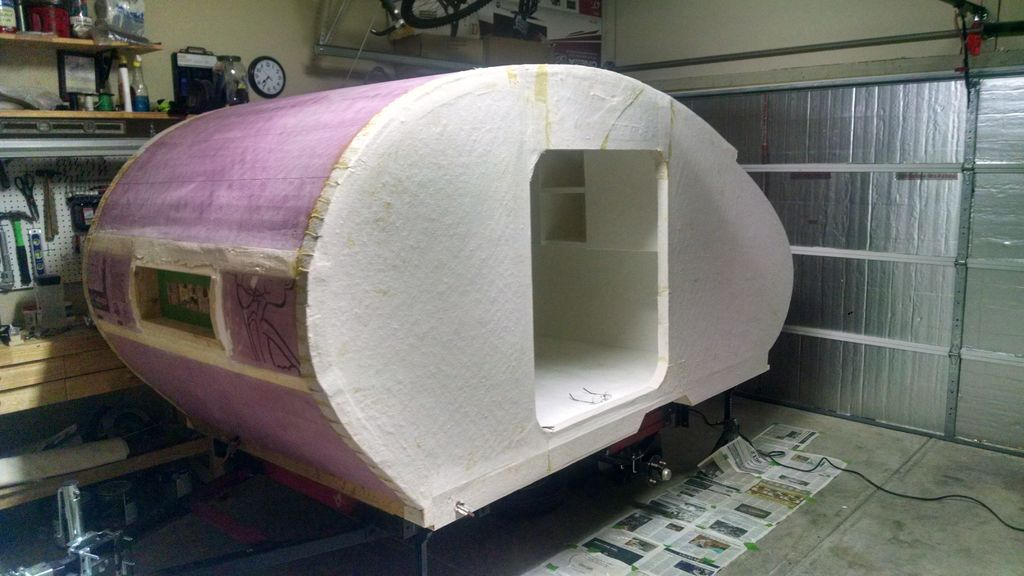 Picture of PMF, Tongue Box, and Painting