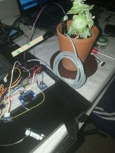 Step 2 : Agri-2-EYE Prototype