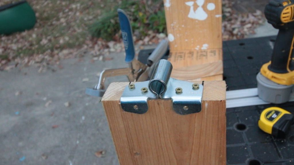 Picture of How I Made My Cart and Hitch