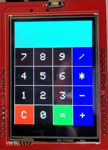 Picture of Upload the Calculator Code