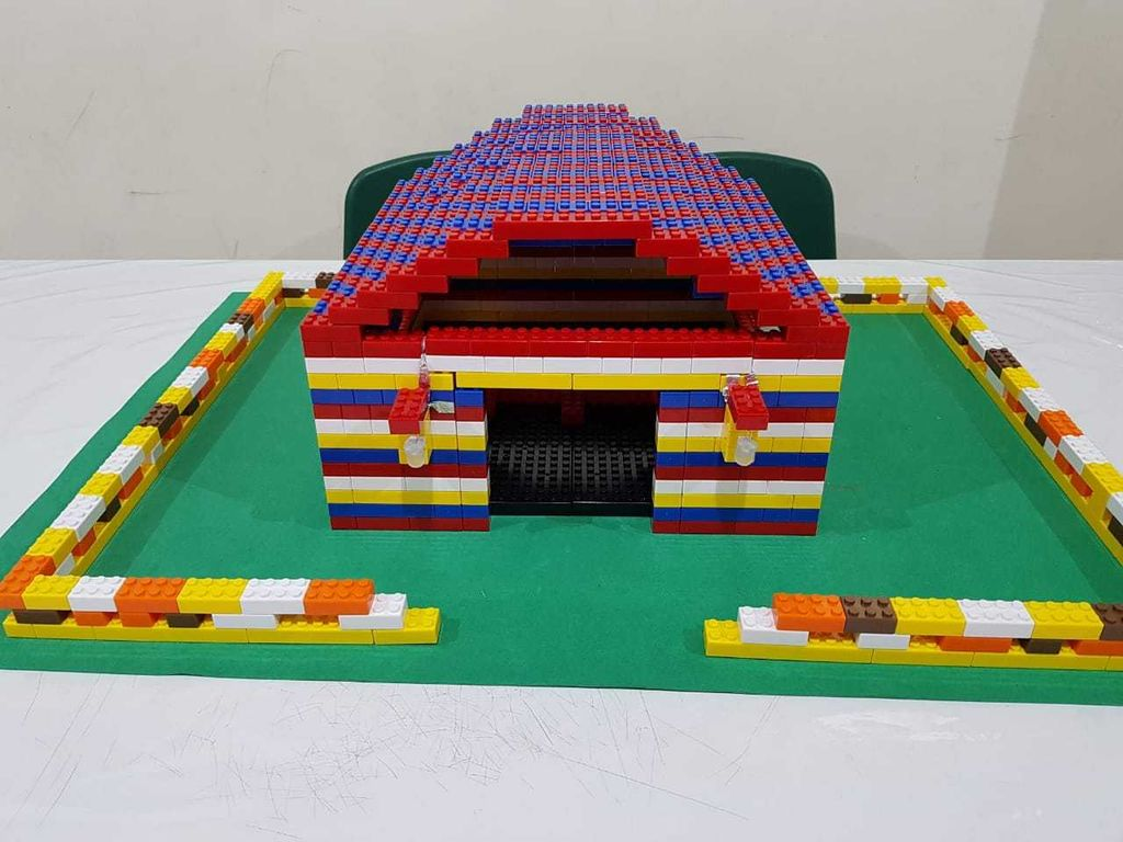 Picture of Build a House