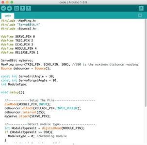 Code & Circuit