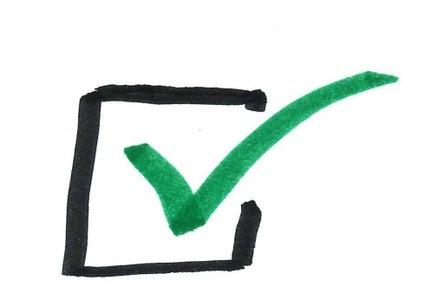 Exit Checklist