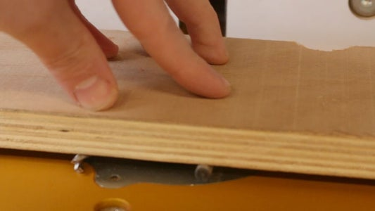 Set the Router Bit Height on a Router Table