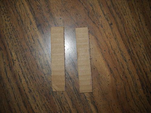 Cut the Straps