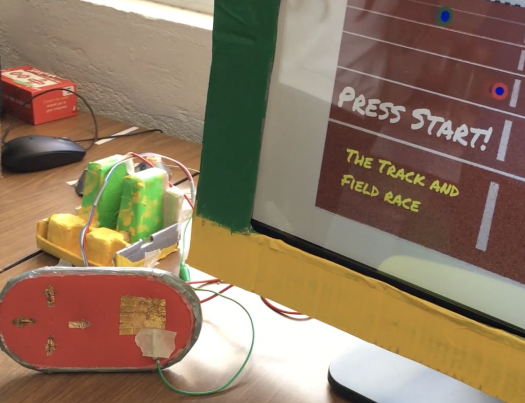 Picture of Makey Makey Global Arcade