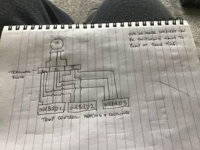 Help wanted in designing a switching circuit.