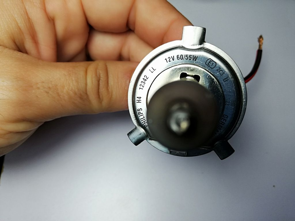 Picture of Check That the DC Electric Motor and Panel Assembly Rotate Properly
