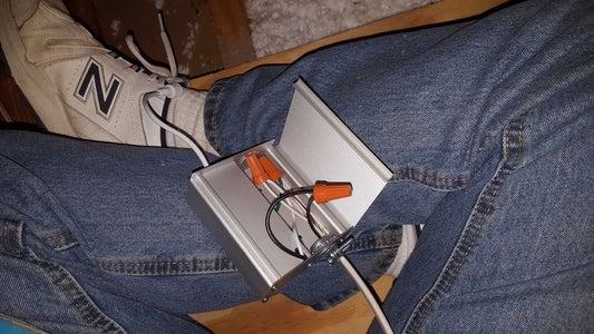 Wiring Day