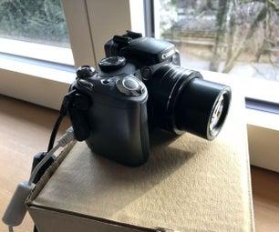 高分辨率网络摄像头