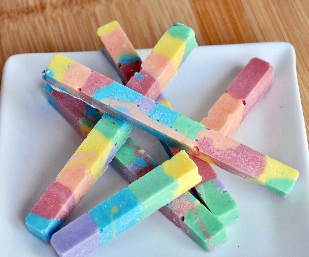 Picture of Chocolate Candy Sticks