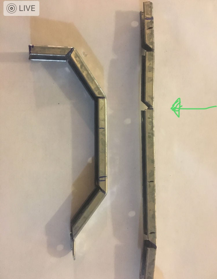Picture of Wing Joints