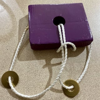 Ring Puzzle