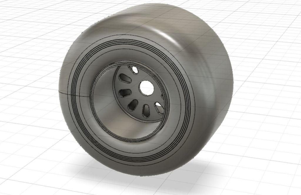 Picture of The Wheel