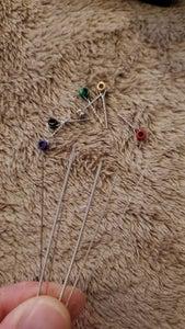 Clip Strings