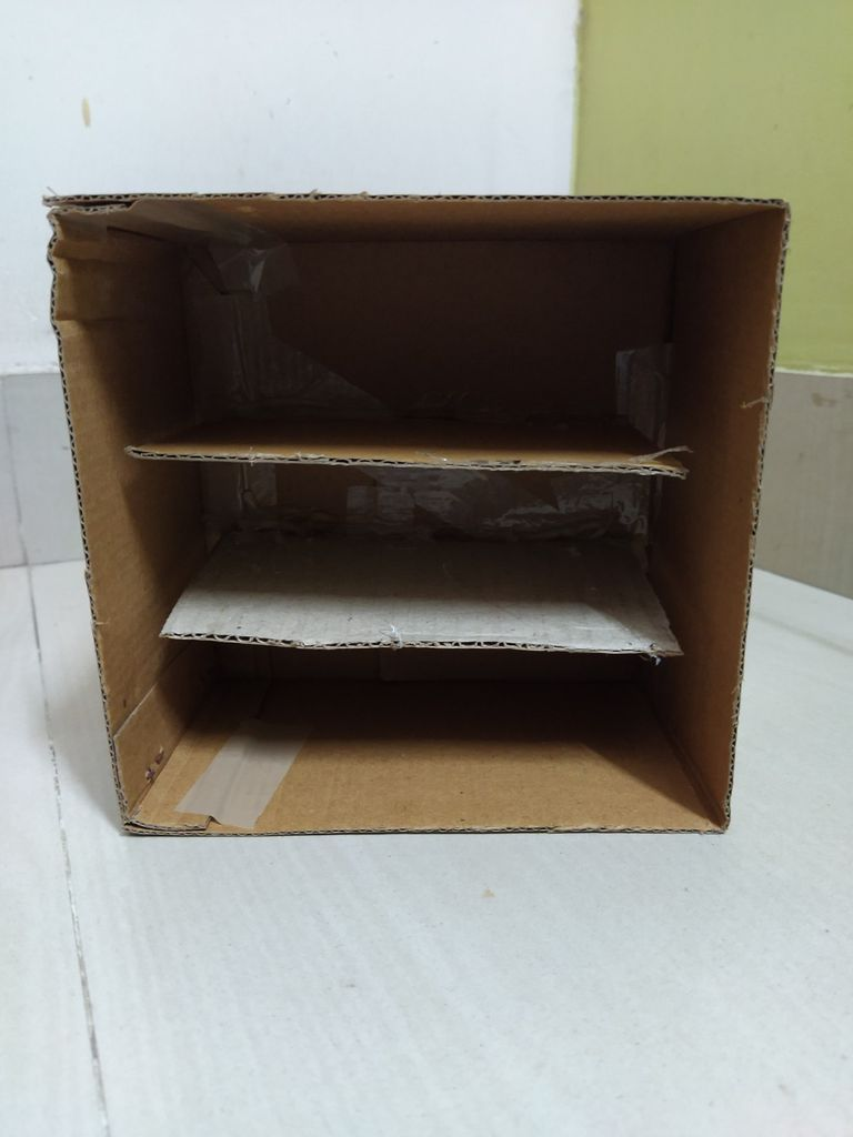 Picture of Mini Drawer