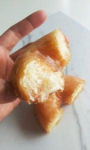 模仿Krispy Kreme的甜甜圈