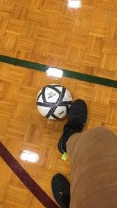 Soccer Free-Kicks