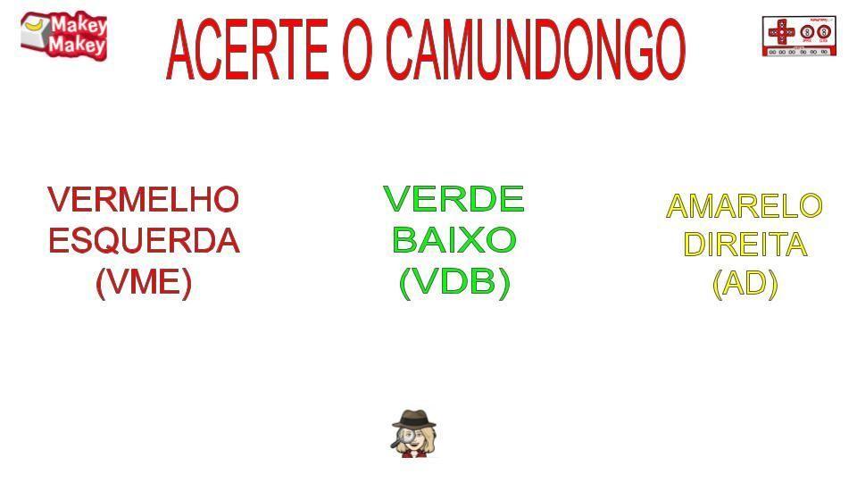 Picture of ACERTE O CAMUNDONGO