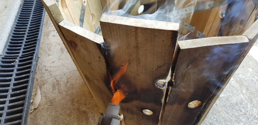 Picture of The Burn Off