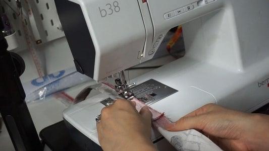 Step 8: Create Straps