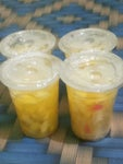 How to Make Pickled Pineapple