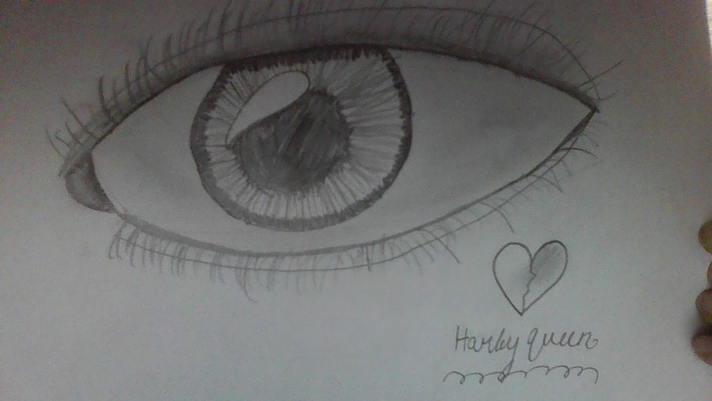 Picture of How to Make a Eye