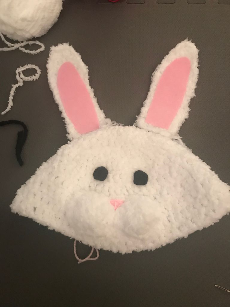 Picture of The Bunny Cap 🐰