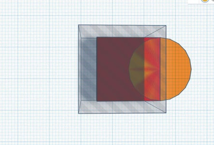 Fabrication of Base Plate