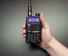 开始做业余无线电