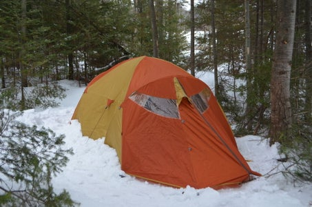 Pitch a Tent