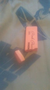 Cut the Eraser