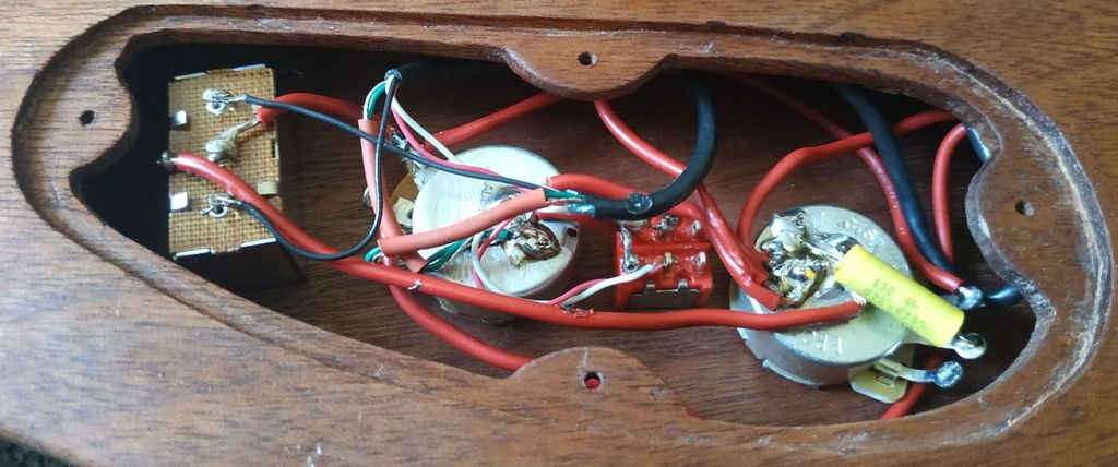Picture of The Electronic
