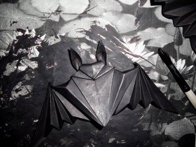 Making Bats