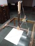 Parabola Tracing Push CarT